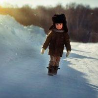 """""""Филипок 2015"""" :: Олеся Гордей"""
