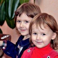 Сестрички :: Юрий