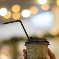 Новогодний кофе :: Дмитрий Тупиков