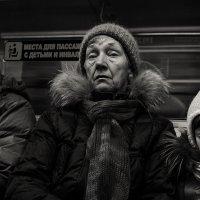 Проект Метро :: Nn semonov_nn