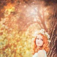 Осень :: Kate Kosh