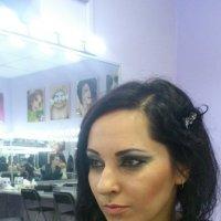 Make-up :: Anjelika Mango