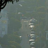 Сан=Франциско :: Алексей Меринов