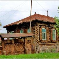 Дом из прошлого :: юрий