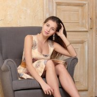 Ульяна Донскова, Россия... :: Yuriy Konyzhev