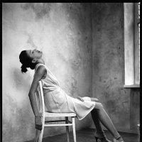 portrait :: Denis Kostiuk