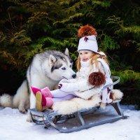 friends forever :: Екатерина Overon