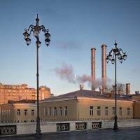 городские мотивы :: Александр Шурпаков
