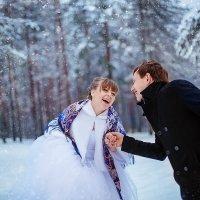Снежные нежности :: Екатерина Герасимова
