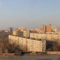 В даль :: Андрей Сорокин