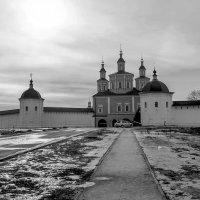 Монастырь :: Тамара Цилиакус