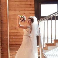 невеста :: Юлия Fox