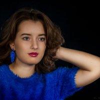 Классический портрет :: Лев Shuclo