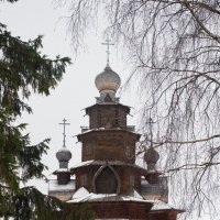 Музей под открытым небом. :: Юрий Шувалов
