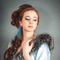4 :: Екатерина Ямурзина