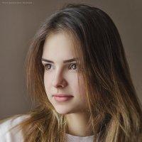 Лиза :: Дмитрий Бегма