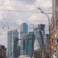 Разрывая паутину прошлого.... :: Alexander Borisovsky