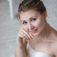 ОЛЯ :: Людмила Степанова