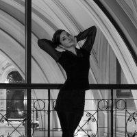 Линии и изгибы :: Лидия Лысенко