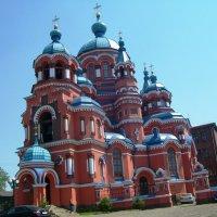 Памятные места, г. Иркутск :: Татиана ...