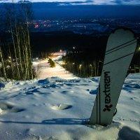 Snowboard :: Илья Матвеев