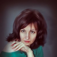 Светлана,фотохудожник,участница сайта :: Ирина Kачевская