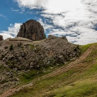 The Alps 2014 Italy Dolomites 54 :: Arturs Ancans