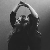 Танец :: Анастасия Рейн