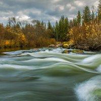 река Рыбная :: Игорь Мухамадеев