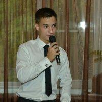 Поздравляю , брат ! :: Мила Бовкун