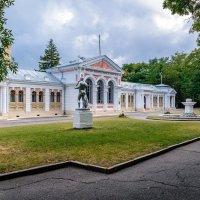 Императорские ванны :: Alexey Bartenyev