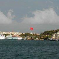 Стамбул :: Tata Wolf