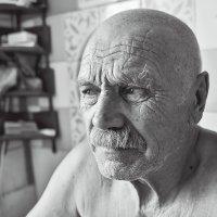 дедуля :: Ксения Субботина
