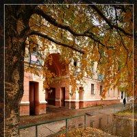 Осень в Ухте :: Виктор Бондаренко