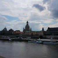 В Дрездене.... :: Алёна Савина