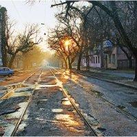Утро... :: Сергей Порфирьев