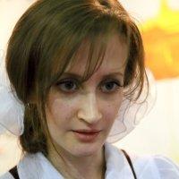 ой я не школьница-я консультант школьных товаров :: Олег Лукьянов