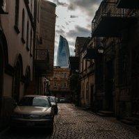 Баку :: Оксана Погребная