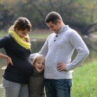 Семейная съемка :: Olga Berngard