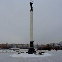 Город :: Екатерина Пинашина