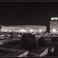 Ночной Алматы :: Вадим Куликов
