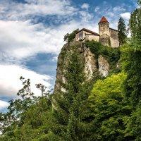 The Alps 2014 Slovenia Bled 1 :: Arturs Ancans