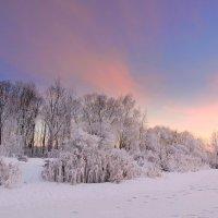 Волшебница зима . :: Hаталья Беклова