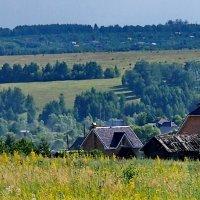 лето в деревне :: Ирина ***