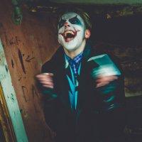 Джокер в городе III :: Максим Музалевский