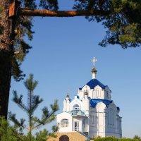 Спасо-Преображенский монастырь :: Николай Хондогий