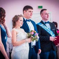 женимся :: Ангелина Разумовская