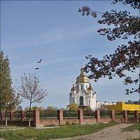 Путь к храму :: Нина Корешкова