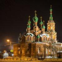 Свято Троицкий  храм :: Марк