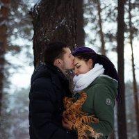 Даша&Женя :: AK 13